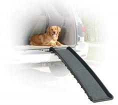 Portable Lightweight Dog and Cat Ramp. Herzher/'s Smart Ramp - 70 in PetSafe Solvit Mr Telescopes from 41.5 in