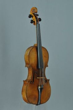 Mozarteum Receives Another Mozart Violin | Mozart 3.0 | http://www.scoop.it/t/mozart-by-timvanmotman