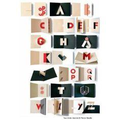 ABC3D  Marion Bataille