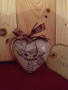 Girl Friend Decorazione per albero di Natale con di Matrioske