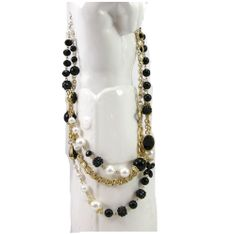 pretty day-to-night necklace
