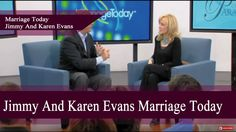 """Jimmy And Karen Evans Marriage Today - """" Achieving Agreement """" Part 2 Marriage Relationship, Relationships, Evans, Tv, Dating, Relationship, Television"""