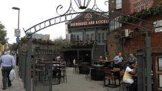 Brewhouse And Kitchen Highbury | My Pub Odyssey - A Pub Blog