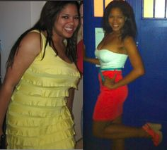 Amazing transformation that took almost four years.     From 220 to 145 pounds.