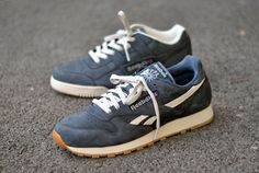 Reebok Classic Leather & Workout – Vintage Pack