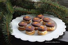 Medová kolečka - Dorty-vaření-pečení-tvoření Cheesecake, Food, Cheese Cakes, Eten, Cheesecakes, Meals, Diet