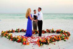 Beach Wedding Ideas On a Budget | Wedding Ideas Do It Yourself 2: Eden's blog