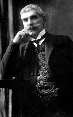 """Ivan Minchov Vazov (Bulgarian: Иван Минчов Вазов) (June 27, 1850 OS – September 22, 1921) was a Bulgarian poet, novelist and playwright, often referred to as """"the Patriarch of Bulgarian literature""""."""