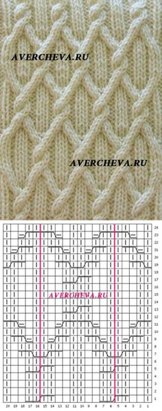 This post was discovered by Ze Knitting Machine Patterns, Sweater Knitting Patterns, Knitting Charts, Knitting Designs, Knitting Stitches, Knit Patterns, Stitch Patterns, Knitting Room, Lace Knitting