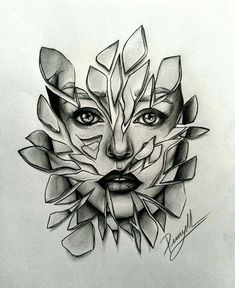 drawing ideas, tattoo designs ideas männer männer ideen old school quotes sketches Dark Art Drawings, Pencil Art Drawings, Art Drawings Sketches, Tattoo Sketches, Cute Drawings, Tattoo Drawings, Body Art Tattoos, Dark Art Paintings, Evvi Art