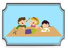 Plan dnia przedszkolaka - obrazki do pobrania - Pani Monia Kindergarten, Family Guy, How To Plan, Education, Guys, Baby, Fictional Characters, Kinder Garden, Boyfriends