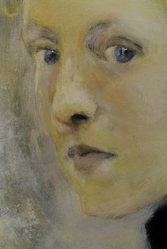 study by helene schjerfbeck