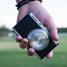 Not all you might love it, but for me it fit's.. Fujifilm XF1