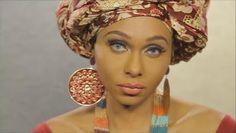 Ele & Elis Blog: Nigerian transgender Ms Sahhara :''I tried and fai...