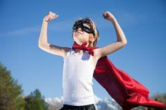 Como criar filhos mais confiantes