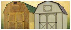 storage sheds - Hledat Googlem