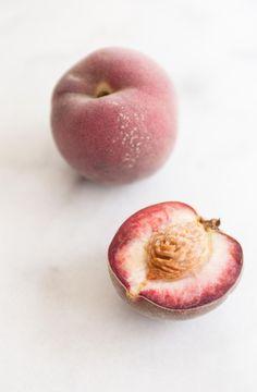 Rose colored peach ✿⊱╮