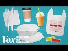 Our single-use items aren't helping the fight against climate change but there are easy hacks to reduce and reuse. Climate Lab is produced by the University of California in partnership with Vox. Hosted by conservation scientist Dr. Sanjayan, the. Kim Kardashian App, Human Geography, About Climate Change, No Plastic, Sustainable Development, Sustainable Living, Sustainable Food, Food Waste, Renewable Energy