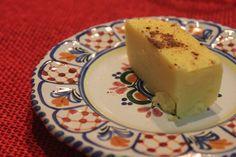 Rango do Dia: Canjica de Milho ou Curau
