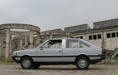 fso polonez coupe Car Polish, Eastern Europe, Motorbikes, Classic Cars, Automobile, Vehicles, Motorcycles, Draw, Sexy