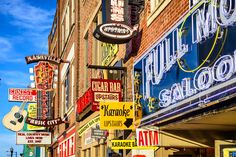 TENNESSEE SOUVENIR:  The sound of Nashville is a fun gift this holiday. Wrap up a Johnny Cash or Kitty Wells CD to honor the Nashville-born influencers, or send an album from your favorite contemporary country artist discovered in Music City.