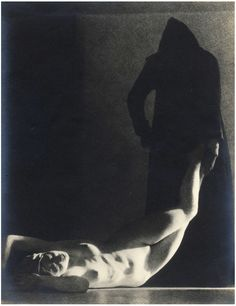 William Mortensen: The Occult Photoshop Master of Hollywood's Golden Era