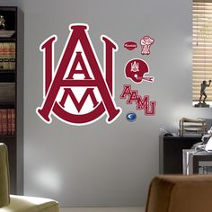 Alabama A Bulldogs Logo