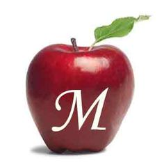 35 Best Letter M Images On Pinterest
