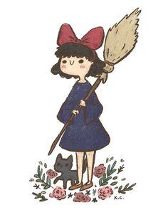 Ehrfürchtige Inspiration Ghibli Wandtattoo Und Schöne Magic Tumblr Wandtattoos