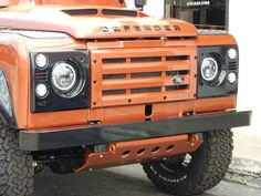 1989 Land Rover Defender 110  in Conshohocken, Pennsylvania