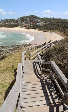 Port Macquarie, New South Wales / The ideal Australian seaside town / A Globe Well Travelled