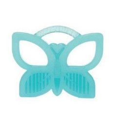 The Honest Co Butterfly Teether (1x1CT)