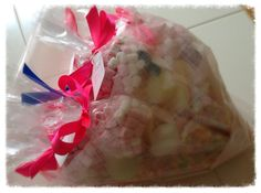 Sweet cone bouquet. £20.00.  Facebook - Heart hampers and gifts
