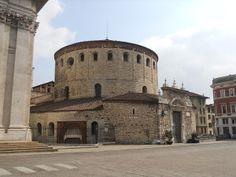 L'italiano con le cento città d'Italia: B come Brescia