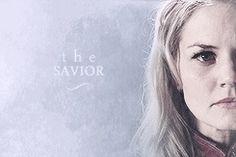 Savior - Emma - Once Upon a Time Regina And Emma, Jennifer Morrison, Captain Swan, Emma Swan, Ouat, Once Upon A Time, Mongoose, Savior, Age
