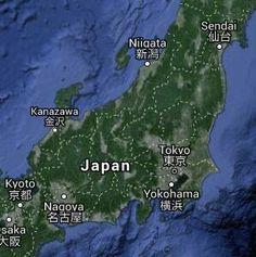 Jací jsou Japonci? - Země světa - cestování, poznávání, dobrodružství