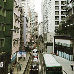 Hong Kong / photo by Taylor Hoff