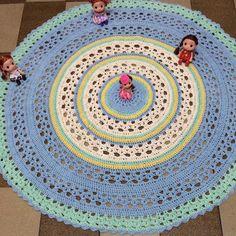 Vamos brincar de roda???  by arteselinhas