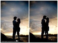 Ryan & Gabrielle | Engagement | Rebecca Groves #capetown #westerncape #southafrica #engagement #photos