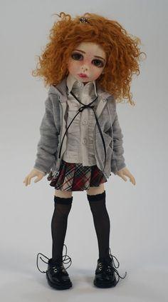 Ivy  Love Lasher Dolls!
