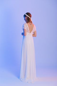 Campoamor Wedding Dress - www.otaduy.co