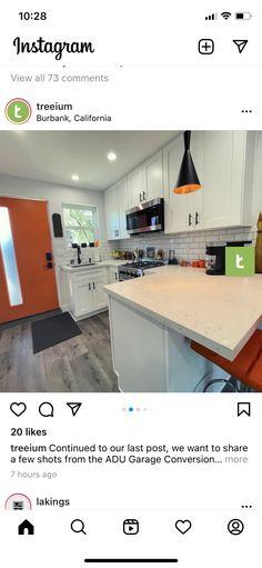 Kitchen, Home Decor, Cooking, Decoration Home, Room Decor, Kitchens, Cuisine, Home Interior Design, Cucina