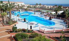 Hôtel Globales Costa Tropical à Costa de Antigua : ✈ Fuerteventura, séjour All inclusive de 7 nuits de Paris CDG
