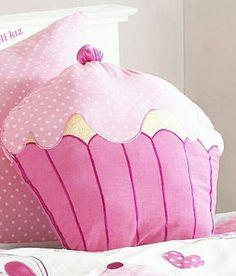 Cupcake kirlent yapalim