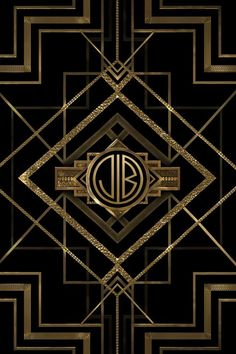 The Great Gatsby - Monogram Maker
