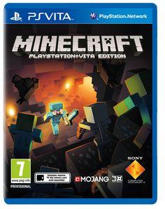 Best PsVita Videojuegos Images On Pinterest Videogames Ps Vita - Minecraft spiele ps vita