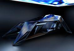 「意識レベルでシンクロ」!? トヨタ紡織が示した未来カー「VOXY」がとんがっていてカッコイイ - ねとらぼ