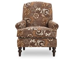 Tyra Accent Chair - #SofaMart