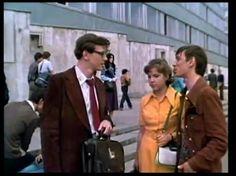 Баламут. Комедия.1978