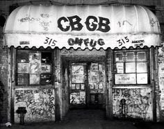 York nabes dying CBGB in the and the birthplace of the Ramones and Blondie the place that inspired music around the world.CBGB in the and the birthplace of the Ramones and Blondie the place that inspired music around the world. Pop Rock, Rock And Roll, Limelight Nyc, Grateful Dead Music, New Wave Music, 10 Years After, The Jam Band, Country Blue, Music Humor